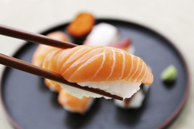 Nhung dieu it nguoi biet ve sushi anh 2