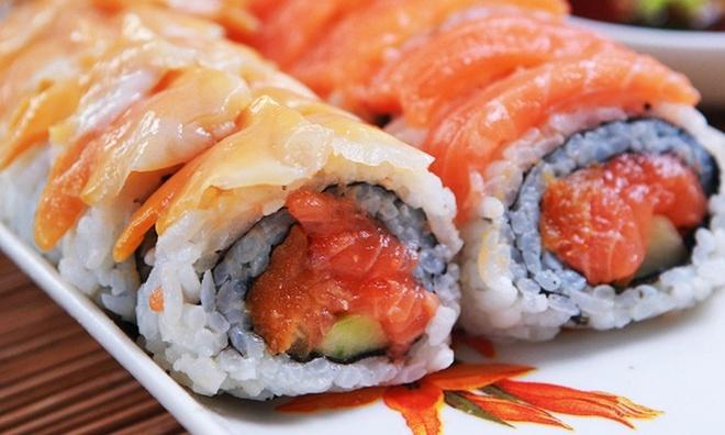 Nhung dieu it nguoi biet ve sushi anh 3