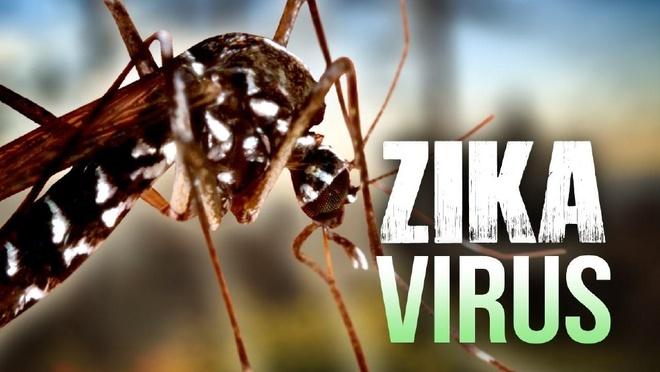 65 nguoi nhiem virus Zika tai Viet Nam hinh anh