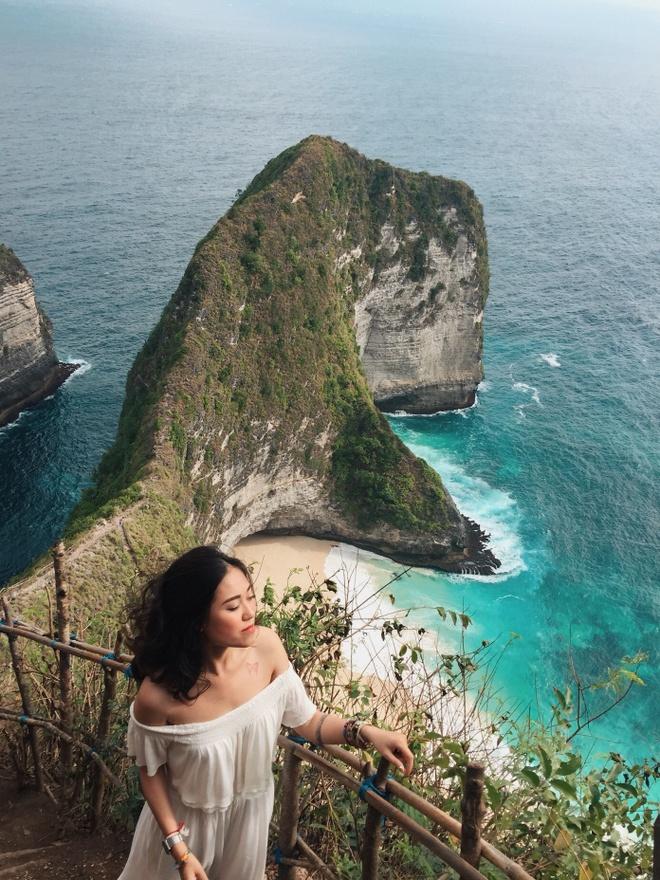 #Mytour: 10 ngay o Bali va chuyen du lich mot minh cua co gai Viet hinh anh 4