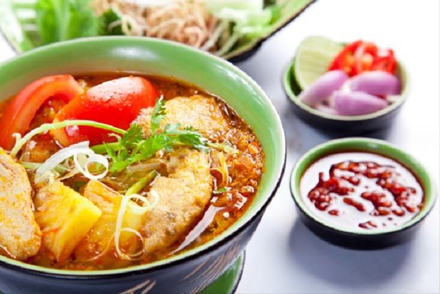 Du lich Quy Nhon phai thu 4 mon ngon tru danh dat vo Binh Dinh hinh anh