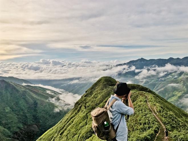 Ta Xua (Son La) - thien duong san may phia Bac hinh anh