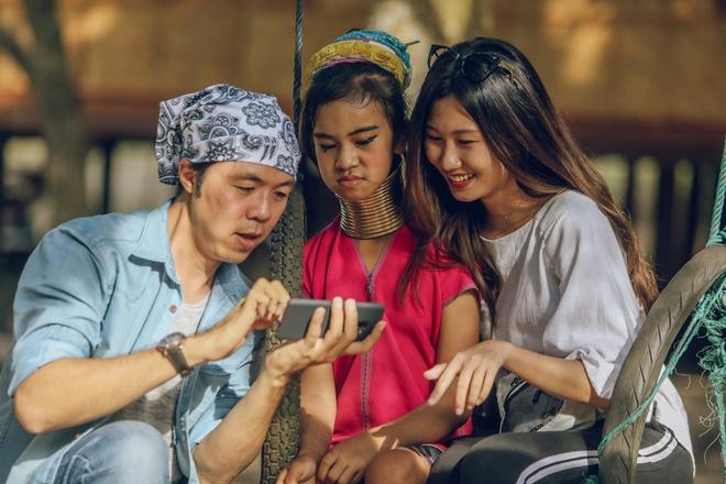 Di Chiang Mai, nen den lang co dai hay xem tha den troi truoc? hinh anh
