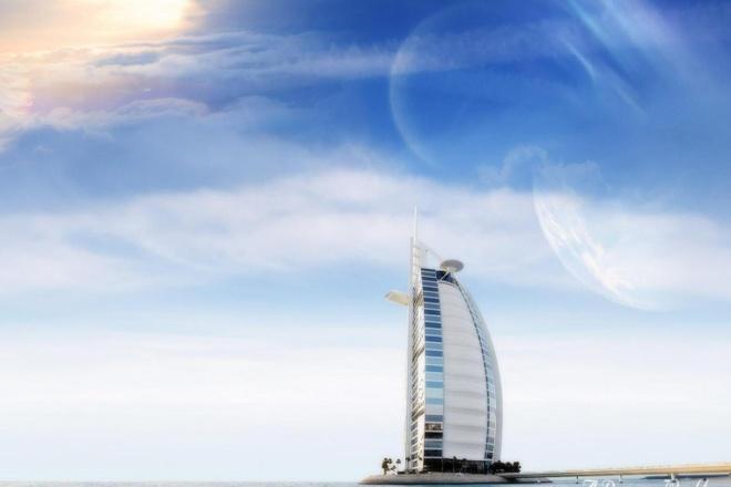 Dubai co phai la mot quoc gia khong anh 6