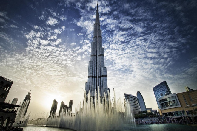 Toa nha choc troi cao nhat the gioi o Dubai ten la gi? hinh anh 7