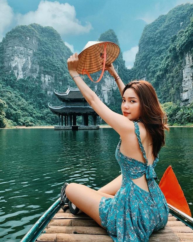 Ninh Binh dang cai to chuc Nam du lich quoc gia 2020 hinh anh 2