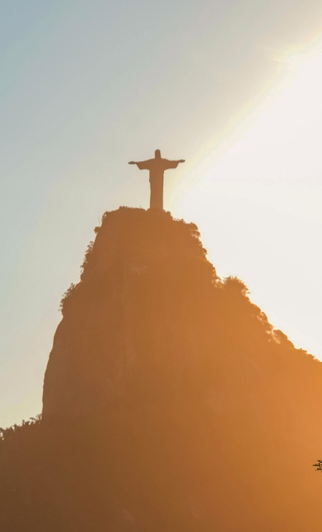 Thế giới bị mất ở Brazil