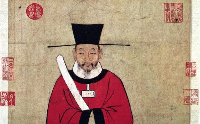 Bo sach vi dai, khong the thieu cua cac vua toi, ke si Trung Quoc hinh anh