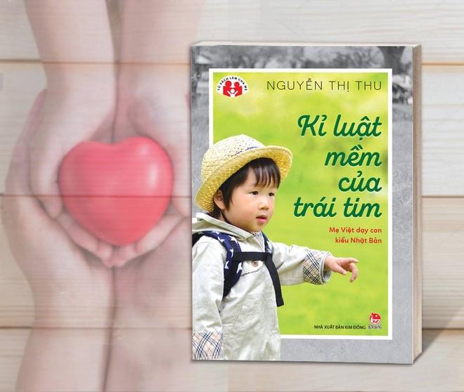 Me Viet nuoi day the nao de con tro thanh dua tre hanh phuc? hinh anh 1