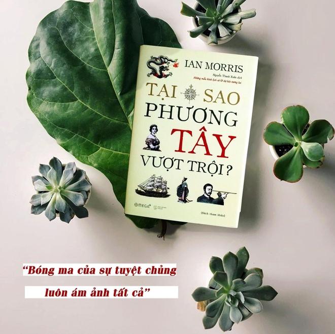 Review Tai sao phuong Tay vuot troi anh 1