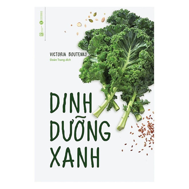 Sach Dinh duong xanh anh 1