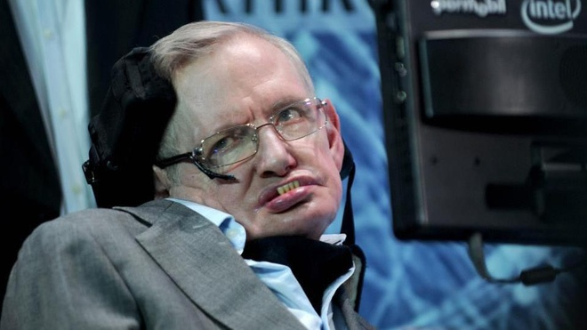 Stephen Hawking anh 1