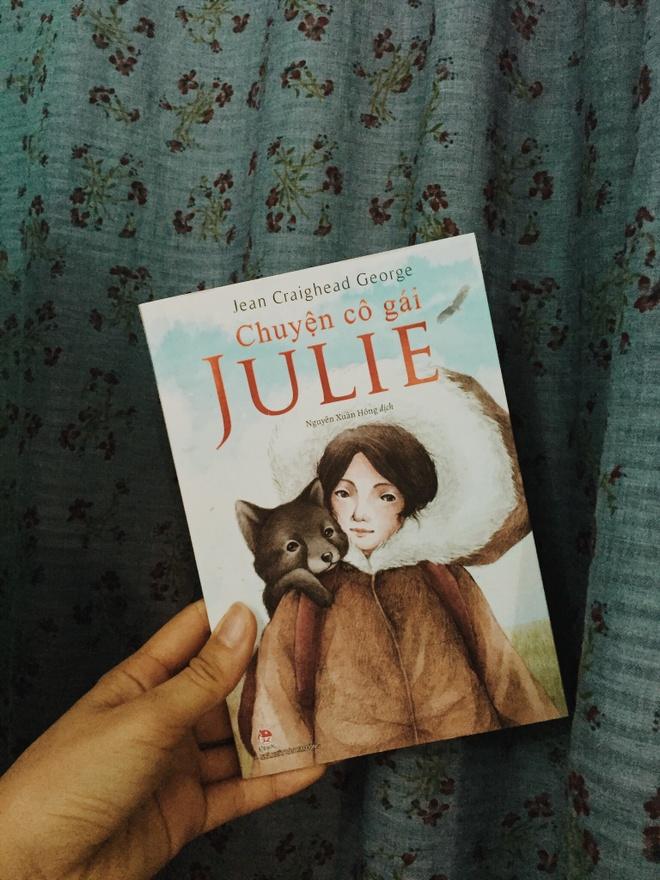 Chuyen co gai Julie anh 1