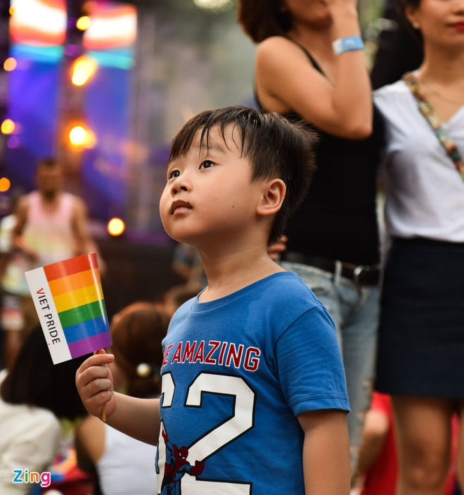 Sea Pride Music Festival: Dem nhac ung ho cong dong LGBT hinh anh 7