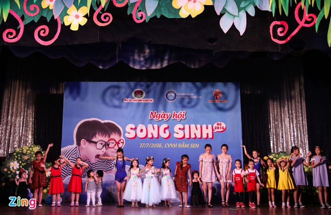 Song sinh anh 1