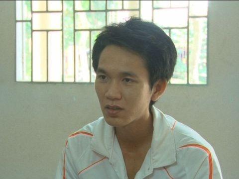 Tùng bị bắt tạm giam 2 tháng để điều tra vì tấn công hàng loạt phụ nữ. Ảnh Minh Anh