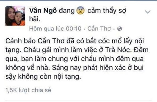 Hang loat tin don bat coc, mo noi tang o Can Tho hinh anh
