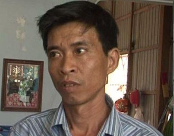Truy to ke gian trom 110 chi vang roi chon duoi vuon hinh anh 1