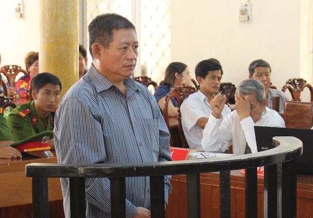 Trung ta Campuchia ban chet nguoi linh 25 nam tu hinh anh 1