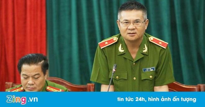 Tuong Ho Sy Tien ke hanh trinh pha an cuop ngan hang o Tra Vinh hinh anh