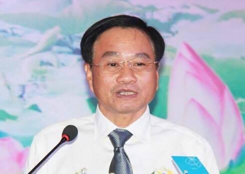 UBND tinh Dong Thap xin loi nguoi to cao bi lo danh tinh hinh anh 1