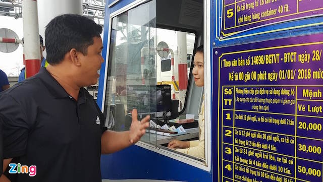 BOT Can Tho - Phung Hiep lien tuc xa tram sau thong bao giam gia ve hinh anh 2