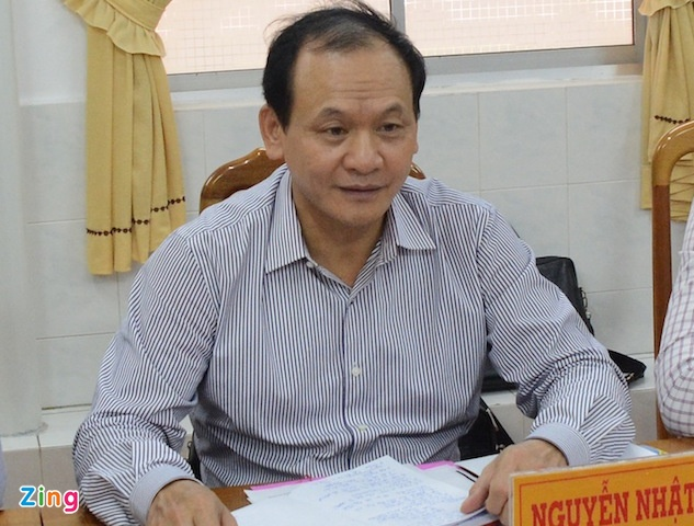 Thong nhat dung du an BOT quoc lo 53 hinh anh