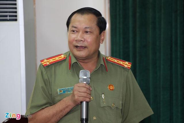 Can Tho canh bao thu doan cua nhom tu xung 'Hoi Thanh Duc Chua Troi' hinh anh 1