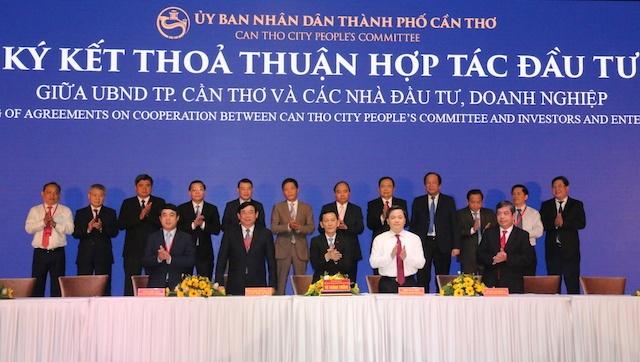 Thu tuong: Can Tho co tiem nang la do thi sinh thai dang song hinh anh 1