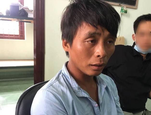 Loi khai lanh lung cua nghi pham tham sat 3 nguoi o Tien Giang hinh anh