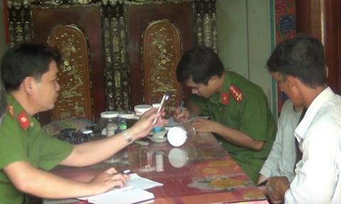 Loi khai lanh lung cua nghi pham tham sat 3 nguoi o Tien Giang hinh anh 2