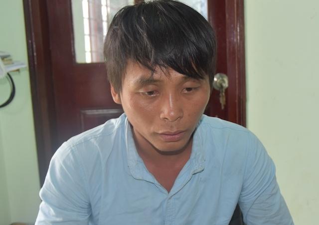 Nghi pham tham sat 3 nguoi o Tien Giang lap muu truoc 2 thang hinh anh