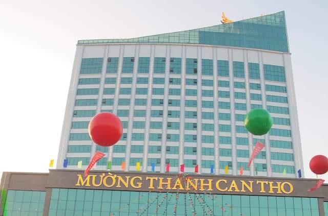 Xu ly vi pham xay dung tai khach san Muong Thanh Can Tho hinh anh