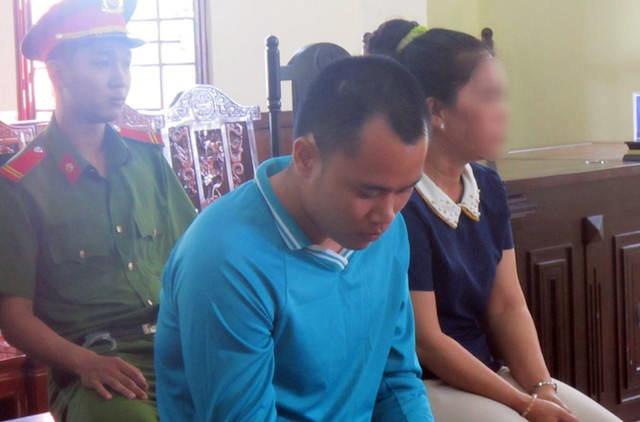 9X cưỡng hiếp người phụ nữ 2 con bị bác kháng cáo