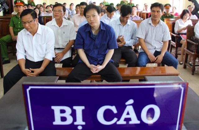 Phuc hoi dieu tra vu sai pham tai chinh tai Agribank Can Tho hinh anh 1