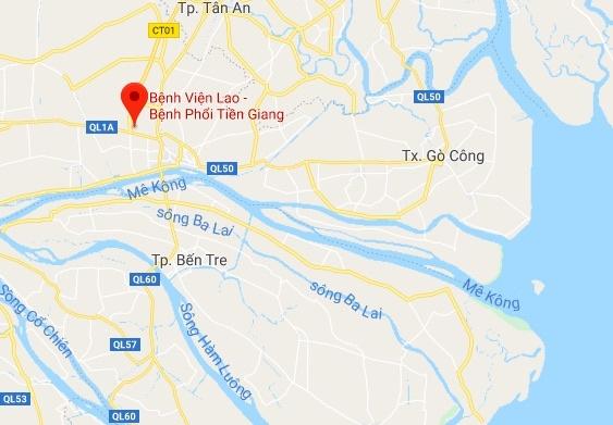 Di ly pham nhan tron trai tu Sai Gon ve Tien Giang hinh anh 2
