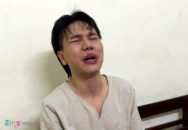 Ca si Chau Viet Cuong sap bi dua ra xet xu hinh anh 1