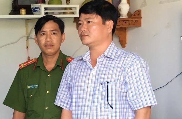 Khoi to nguye Chu tich UBND tinh Tra Vinh anh 2