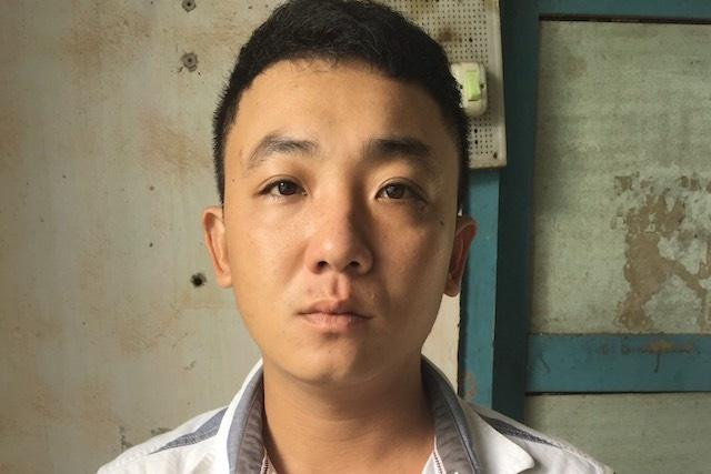 Kẻ đâm chết thiếu niên 16 tuổi ở quán nhậu ra đầu thú