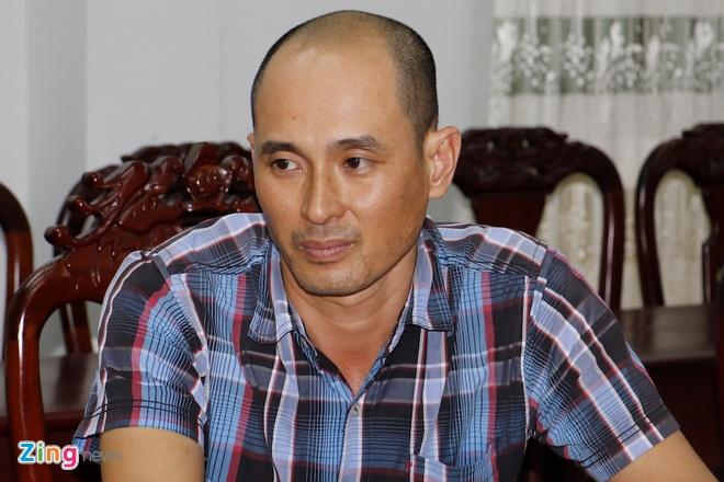 Facebooker dang bai xuyen tac vu Dong Tam anh 2