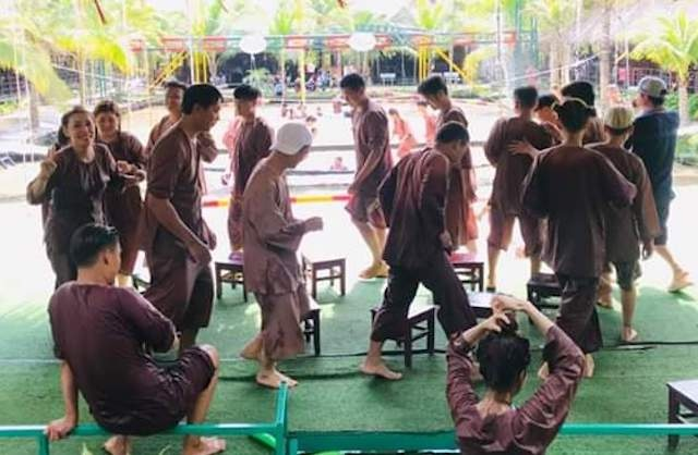 Can Tho, An Giang tam dong cua quan bar, massage, karaoke hinh anh 1 Du_lich.jpg