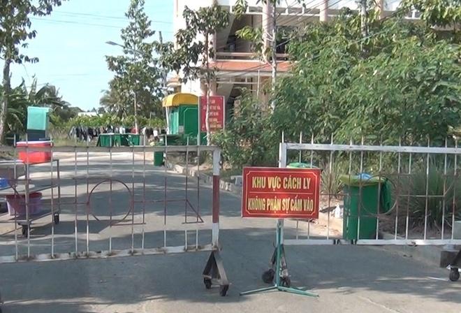 Cu ba tu vong trong khu cach ly o Tien Giang do nhoi mau co tim hinh anh 1 1.jpg