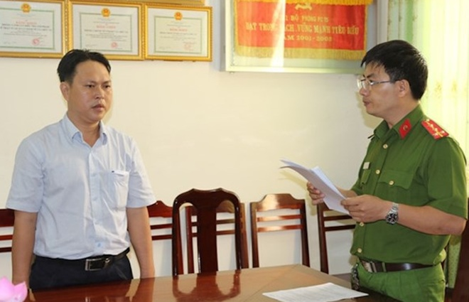 Thanh tra giao thong anh 1