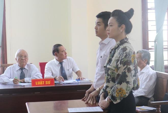 Xu phuc tham vu Nhat Kim Anh anh 1