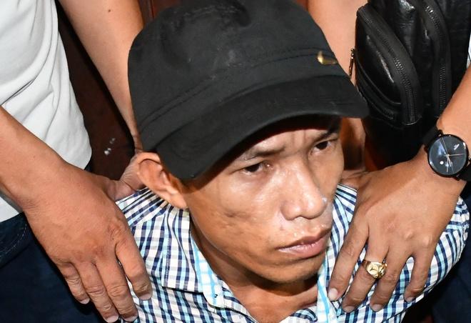 Nguyen giam doc So GTVT o Tra Vinh bi mat trom 5 ty anh 1