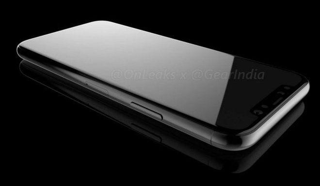 Nhung thiet ke mau cua iPhone 8 anh 2