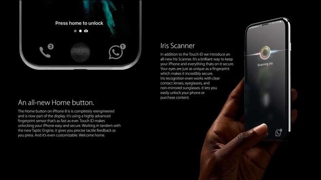 Nhung thiet ke mau cua iPhone 8 anh 4
