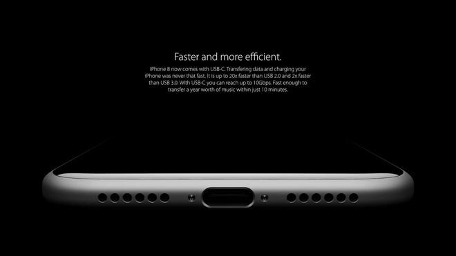 Nhung thiet ke mau cua iPhone 8 anh 7