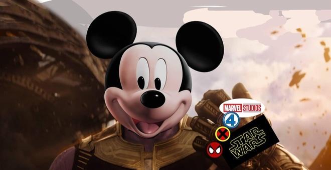 Sau cai chet cua Net Neutrality, chuot Mickey ngay cang quyen luc hinh anh