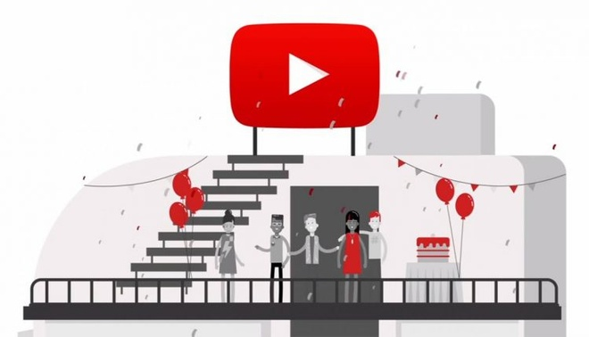 YouTube nam 2017: Ngap trong scandal bao luc, au dam hinh anh 3